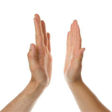 high five 5 epic high fives for national high five day manolith