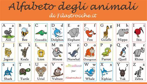 lettere di inglese alfabeto inglese da stare schede didattiche dalla a alla z