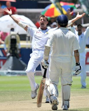 how to swing the ball like dale steyn south africa v india dale steyn s spell from hell