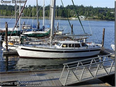 boats for sale by owner alaska 1986 ted brewer alaska 43 by owner boat sales