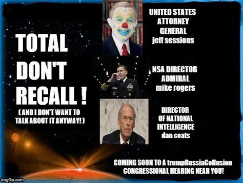jeff sessions i don t recall meme jeff sessions in total don t recall imgflip