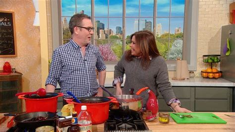 ted gibson on rachael ray 97 best rachael ray images on pinterest cooking recipes