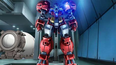 Gundam Plank gundam age 08 random curiosity