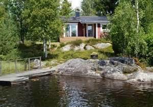schweden haus am see ferienhaus in schweden am see rusken in smaland f 252 r ihren