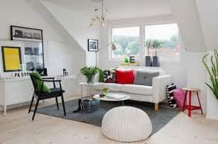 arredamento mansarda tendenze casa