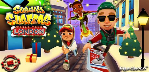 subway surfers london game for pc free download full version download subway surfers london hack with unlimited coins