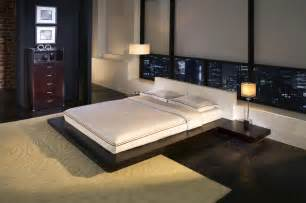 Japanese Bed by Arata Japanese Platform Bed Haiku Desig