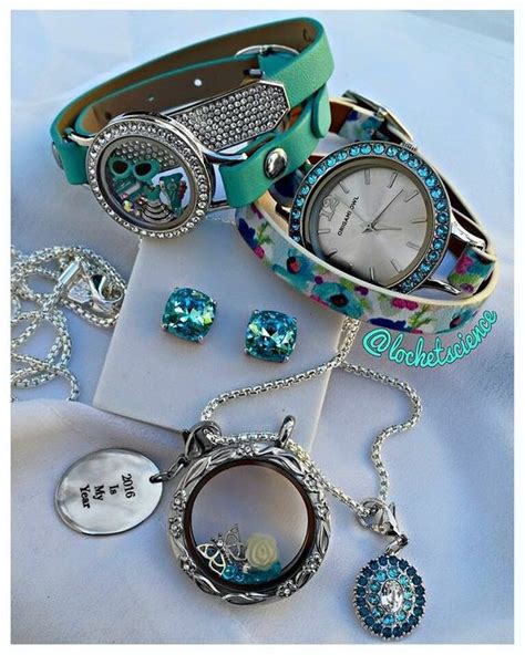Origami Owl Collection - origami owl 2016 collection www