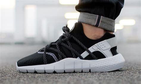 Nike Huarache Black by Nike Huarache Nm Quot Black White Quot Highsnobiety