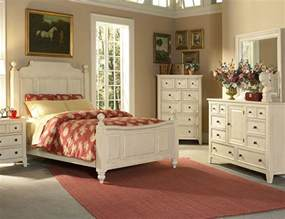 Country Bedroom Furniture Country Cottage Style Bedrooms