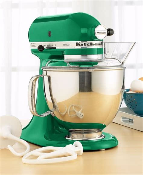KitchenAid Stand Mixer   Contemporary   Mixers   by Macy's