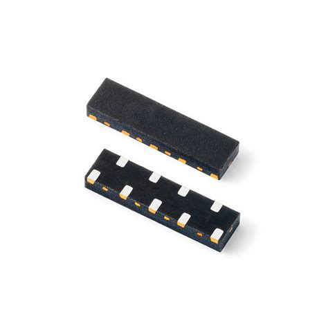 tvs diode array low capacitance sp7538p series low capacitance esd protection from tvs diode arrays littelfuse
