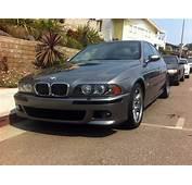 2002 BMW M5  Pictures CarGurus