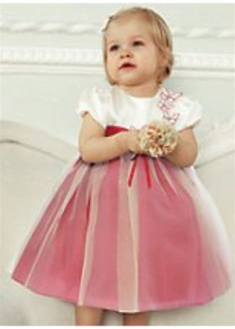 Wedding Dresses For Babies by Baby Bridesmaid Dress Designs Wedding Dress