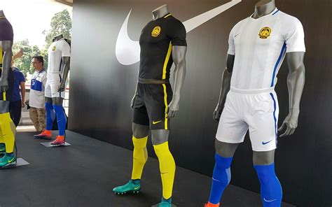 Jersey Bola Real Madrid Away New 17 18 Grade Ori Murah nike malaysia 2016 17 home and away kits released footy