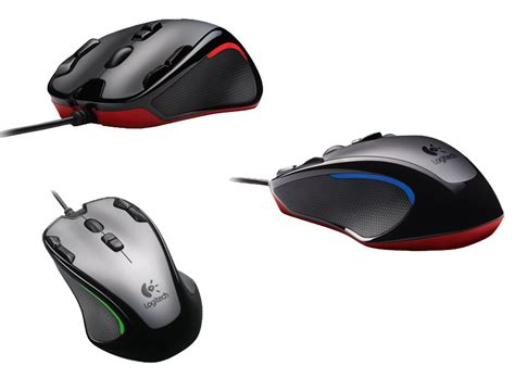 Mouse Gaming Logitech G300 pc gear product not found