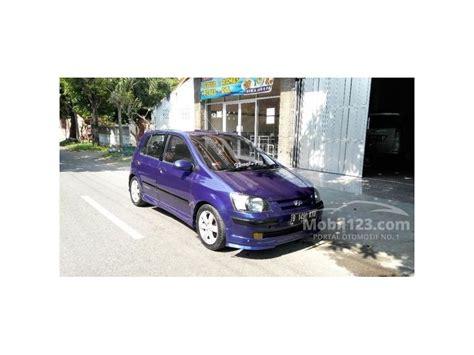 Harga Karpet Lantai Hyundai Getz jual mobil hyundai getz 2005 tb 1 3 di jawa tengah manual
