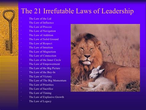 persuade the 7 empowering laws of the salesmaker books the 21 irrefutable laws of leadership