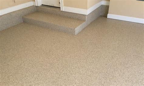 jacksonville garage floor resurfacing by coastal coating