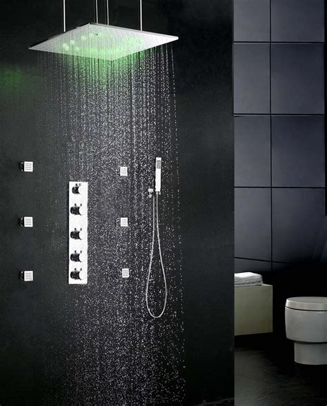 Shower Curtain By Sanitary Supply best kaiping factory supply 1200x600mm big shower mixers