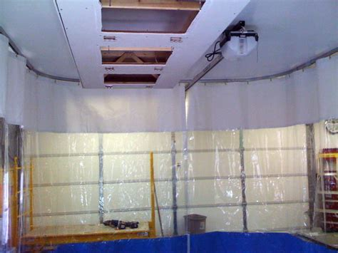 Garage Spray Booth by Portable Paint Booth The Garage Journal Board Rachael