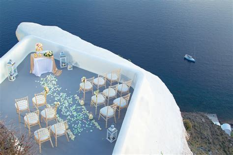 Santorini Weddings, Packages Venues   Canaves Oia Santorini