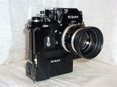 nikon f photomic ftn collectors weekly