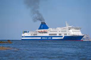 ferries to spain morocco italy m v cruise smeralda