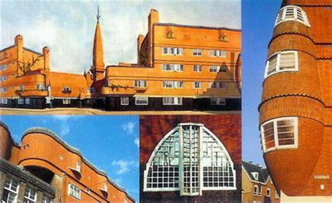 het schip in amsterdam architecture museum het schip dutchamsterdam