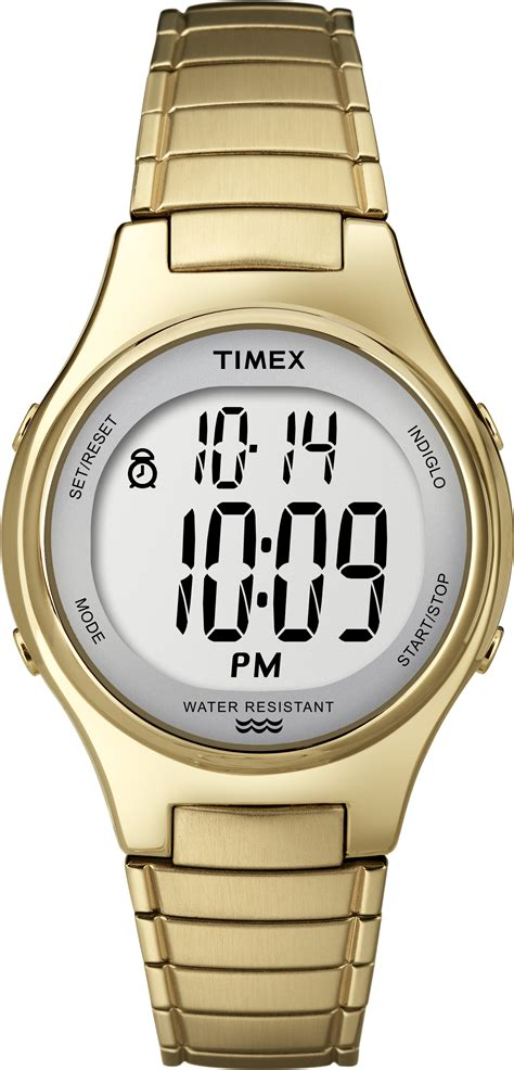 timex t2n312 classic digital dress expansion