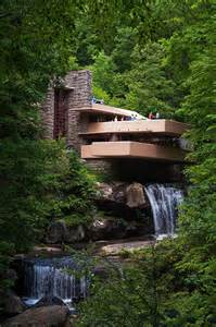 falling water architect fallingwater frank loyd wright near pittsburg pa