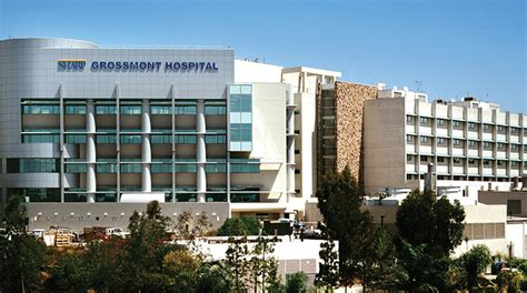 grossmont hospital emergency room sharp grossmont hospital in san diego la mesa