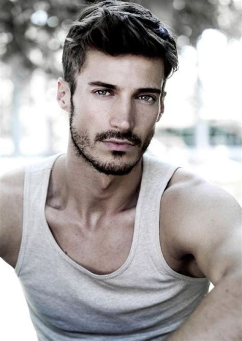 rugged hair handsome men short hairstyles 2015 trends best hairstyles
