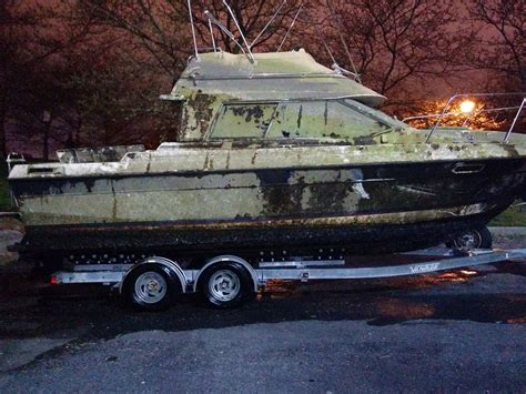 old boat trailer disposal boat disposal harbor diving and salvage in annapolis