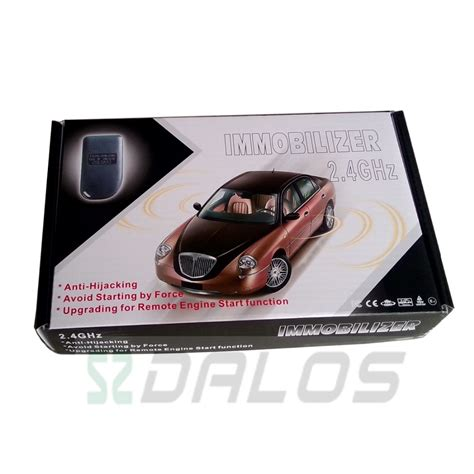 Alarm Immobilizer immobilizer security systems one way car alarm disable