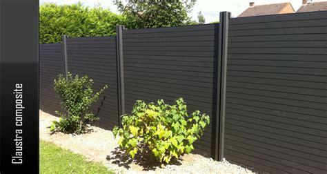 devis cloture jardin exterieurstock fr cloture terrasse composite 224 prix direct d usine devis gratuit id 233 es