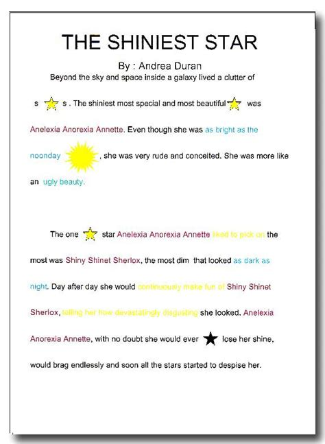 alliteration poem template exles of alliteration poems