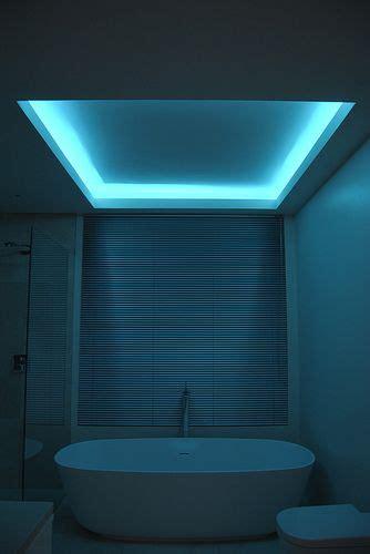 strip lighting for bathrooms using rgb lumilum strip light led light bathroom ambient