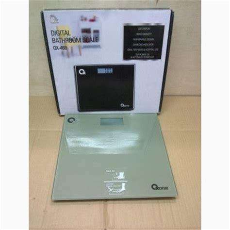 Grosir Timbangan Digital Dapur timbangan badan digital oxone ox 488 dapur grosir