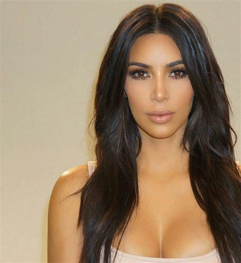 kim kardashian glam makeup nude glam kim kardashian makeup by ariel make up