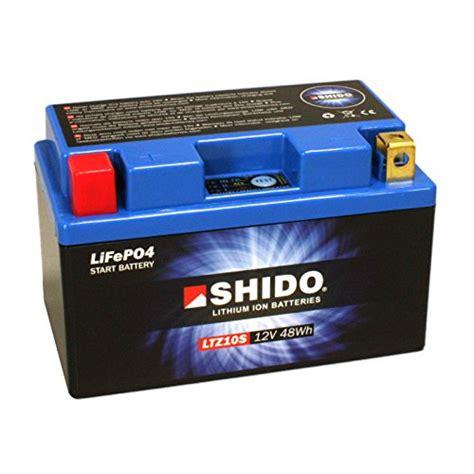 Motorradbatterie Honda Cbf 1000 by Autobatterien Anbieter Finden Und Preise Vergleichen