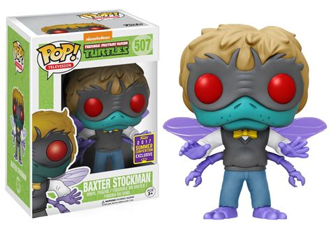 Buy Money Order With Gift Card Walmart 2017 - walmart sdcc exclusive baxter stockman funko pop out now fpn