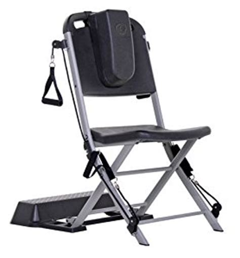 resistance chair exercise system health