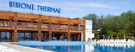 Mini Apartments villaggio turistico internazionale thermalbad bibione
