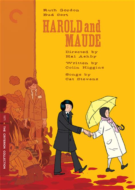 claude berri criterion harold and maude 1971 the criterion collection