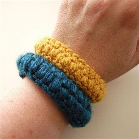 crochet bracelet with pattern crochet bracelet pattern ideas