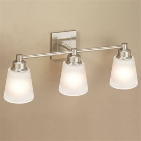 Vanity Lighting For Bathroom by Mode Bath Bar Bathroom Vanity Lighting