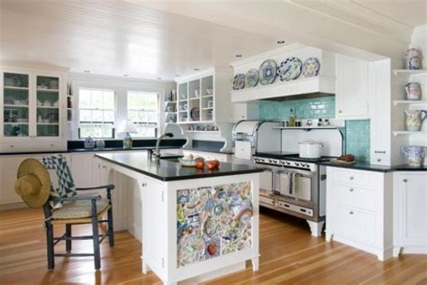 kitchen ideas pics 64 unique kitchen island designs digsdigs