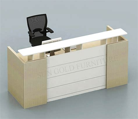 Small Reception Desks Office Small Reception Desks Pictures Of Counter Table Reception Counter Design Sz Rtb006 1