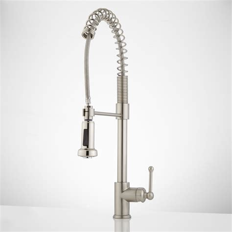 High Rise Kitchen Faucet Lannister High Rise Kitchen Faucet